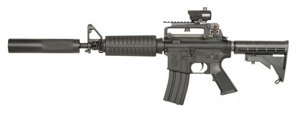 Colt m933