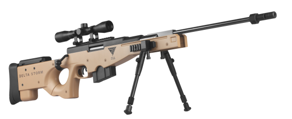 NOVA VISTA < OTHER BRANDS < Air Rifles — Sportsmarketing