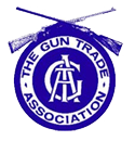 Proud members of The Gun Trade Association
