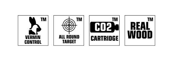 CO2 RIFLES < SMK Air Rifles < Air Rifles — Sportsmarketing